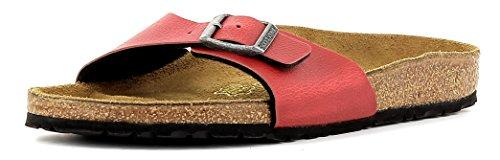 Birkenstock Madrid Birko-Flor N (1000307) - Zapatos de moda en línea Obtenga el mejor descuento de venta caliente-Descuento más grande