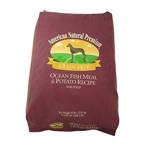American Natural Premium 27339 Fish And Potato Recipe Pet Food Review