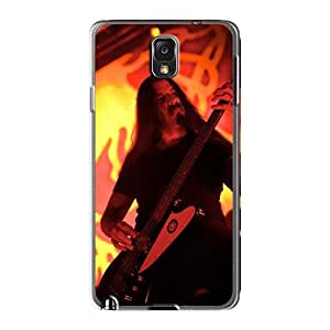 Samsung Galaxy Note3 ChW11025ctGM Custom Nice Machine Head Band Pictures High Quality Hard Cell-phone Case -ChristopherWalsh