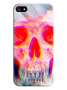 Christopher Tinnermon iphone 5/5s Awesome Plastic Protective Skin Case Cover Shell - TPU Durable Unique