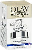 Olay Magnemasks Infusion Hydrating Starter Kit Hydrating Jar Mask 50g + 1 Magnetic Infuser