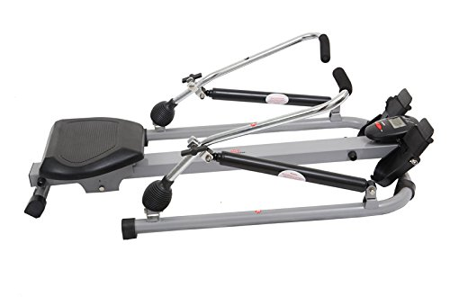 Best Rowing Machines In India 2021