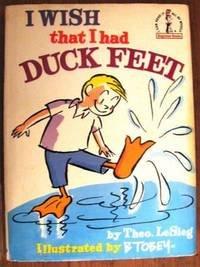 i wish i had duck feet - 6