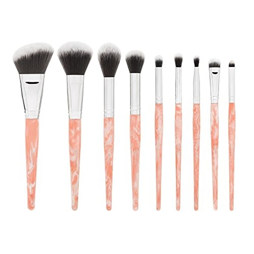 artz 9 Piece Brush Set ()
