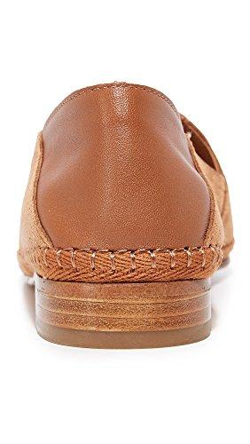 Venetian Tan Women's Soludos Loafer Flat 5nvwCqpxS