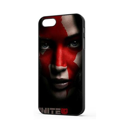 Coque,The Hunger Game United Katniss Coque iphone 5 Case Coque, The Hunger Game United Katniss Coque iphone 5s Case Cover
