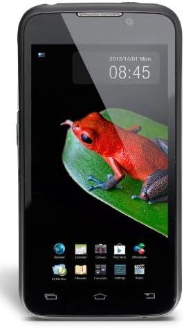 Yarvik Ingenia Synchro - Smartphone libre Android (pantalla 4.5 ...