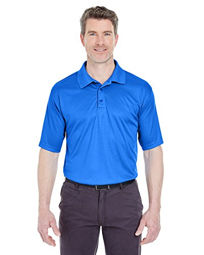 ultraclub-mens-cool-dry-sport-performance-interlock-polo8425-royal-s