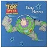 Toy Hero, RH Disney Staff and Lisa Findlay, 0736421033