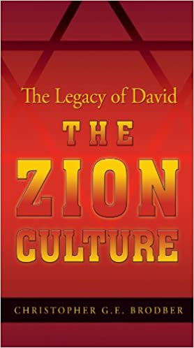 Kostenlose Downloads von Unix-Büchern The Zion Culture: The Legacy of David ePub 1425182496