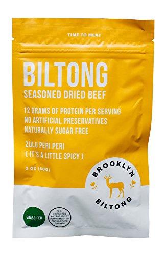 Bag Biltong Peri 2oz product image
