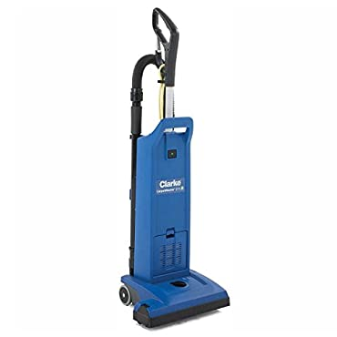 Clarke CarpetMaster 215 Dual Motor Commercial Upright Vacuum Cleaner (9060408010)