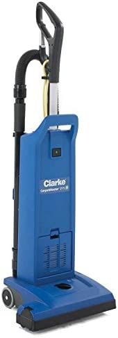 Clarke CarpetMaster 215 Upright Vacuum