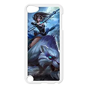 Dota 2 iPod TouchCase White DIY Ornaments xxy002-3677766