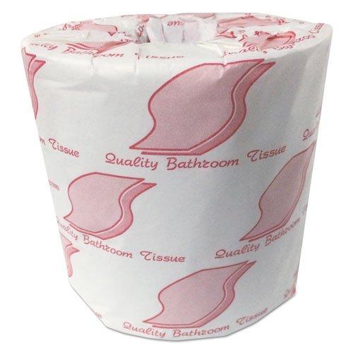 GEN Standard Bath Tissue, 2-Ply, 3