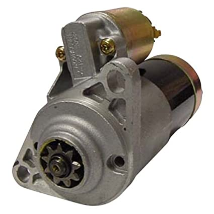 Amazon com: Starter For Ford New Holland Tractor 1320 1520 Others