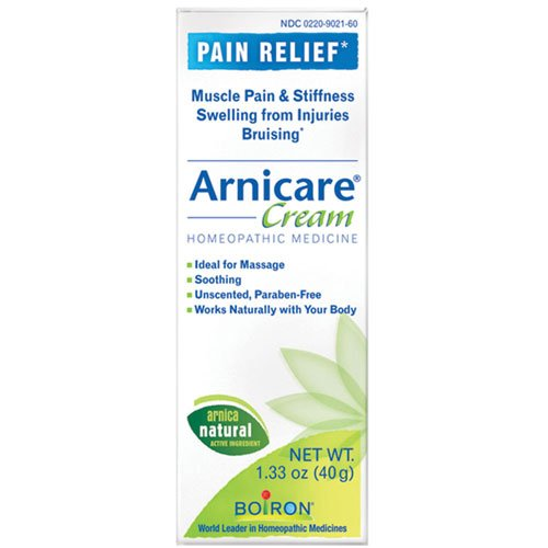 (Boiron Arnicare Cream 1.33 oz (Pack of 2))