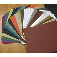 (50) 16x20 Matboard Mat Board Blanks-ASSORTMENT
