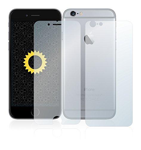 Vikuiti Pellicola Protettiva Schermo ADQC27 da 3M per Apple iPhone 6S (Anteriore + Posteriore)