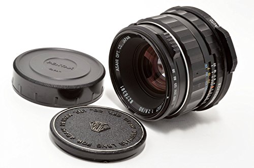 (PENTAX Super Multi-Coated SMC Takumar 6x7 90mm F2.8 F/2.8 M42 Screw Mount MF Lens #55879)
