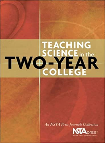 Book Teaching Science in the Two-Year College: An Nsta Press Journals Collection by Timothy M. Cooney (2002-01-01)