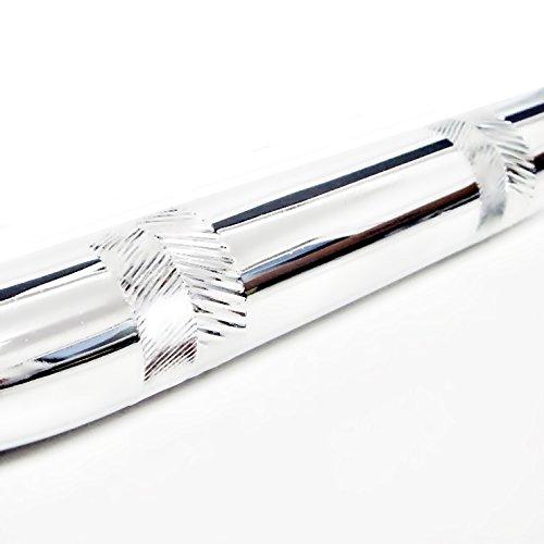 Farbe Chrom Lenker f/ür Simson S50 S51 S53 S70 S83 in originaler Form Breite 63cm