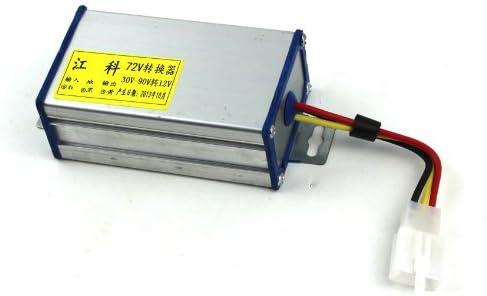 Wasserfest Dc//Dc Konverter 24V 36V 48V Step Down To 12V Netzteil Modul