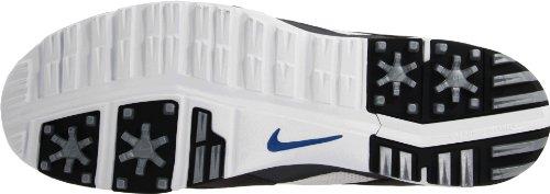 Nike Air Zoom Terra Kiger 3, Zapatillas de Running para Asfalto para Hombre Azul (Soar Blau/squadron Blau/schwarz/hot Punch Pink)