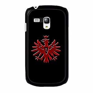Unique Eintracht Frankfurt Phone Case Cover For Samsung Galaxy S3 mini