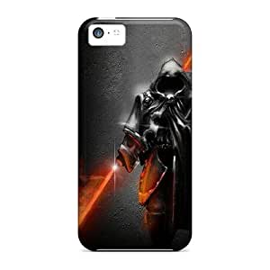 New Arrival Star Wars What Omg You Better Run HIQGM3906ZFWZj Case Cover/ 5c Iphone Case