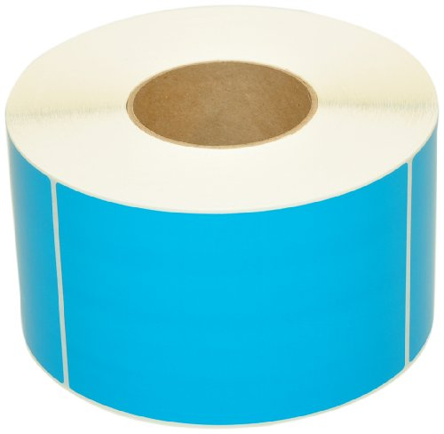 Compulabel Brand Thermal Transfer Labels - 6.5