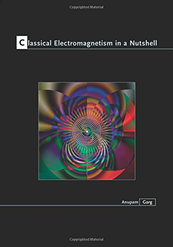 How to buy the best classical electromagnetism in a nutshell?