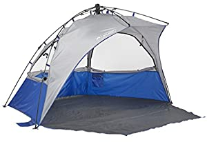Amazon Com Lightspeed Quick Shelter V Pop Up Tent With