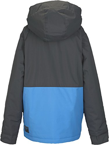 Burton Jungen Boys Fray Jacket Snowboardjacke Faded/Blue Steel cRppV3