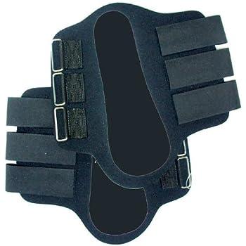 Aime Imports Basic Neoprene Splint Boots