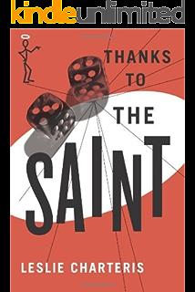 the saint around the world charteris leslie