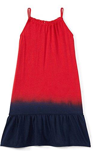 Dip Dyed Maxi Dress - 7