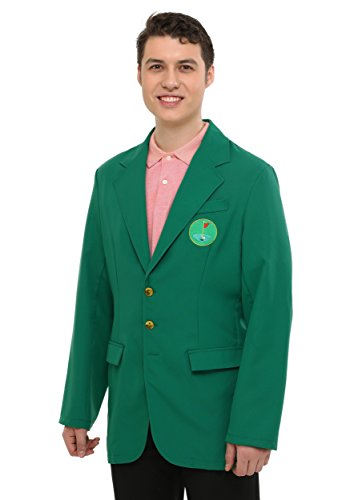 Golf Green Champion Jacket