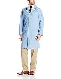 Red Kap mens Lab Coat