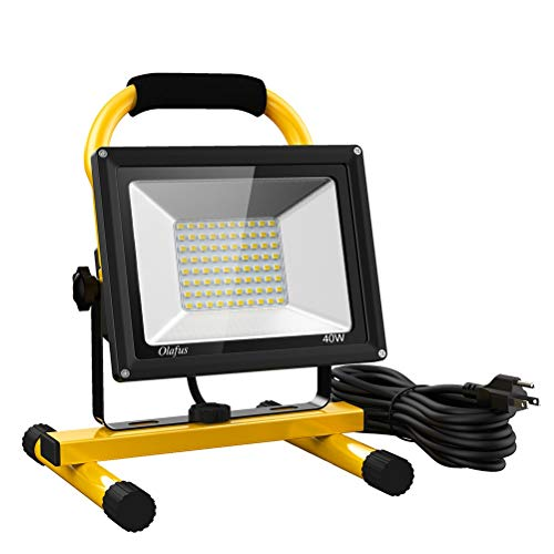 Best Work Lights