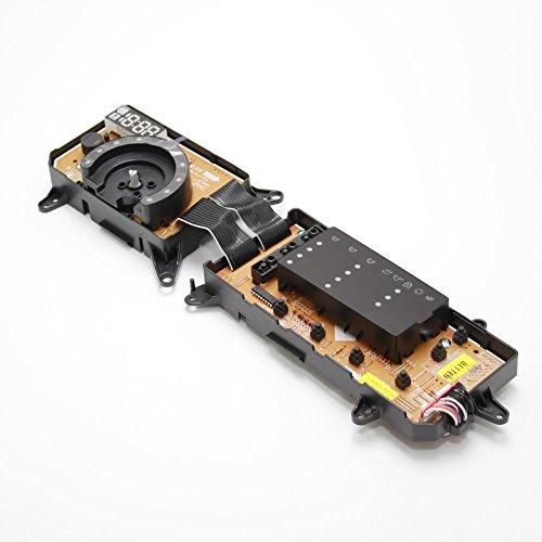 Samsung DC92-00303A Washer sub power control board
