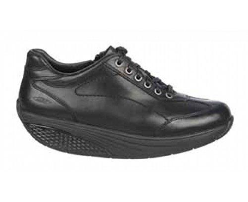 Zapatillas Zip Classic para Marrón Pata MBT Mujer BSEwtc