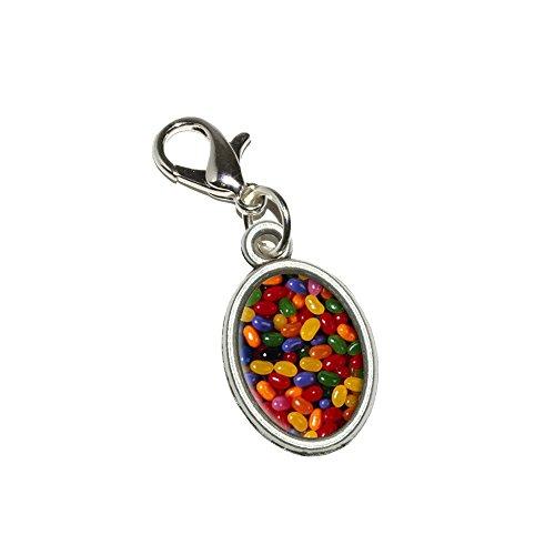 jelly bean charm - 6