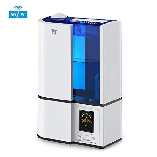 ultrasonic humidifier smart - 6