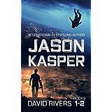 David Rivers Books 1-2: Greatest Enemy & Offer of Revenge
