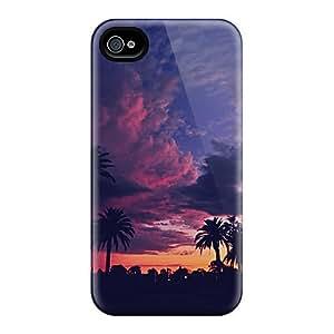 New Fashion Premium Samsung Galasy S3 I9300 - Summer Twilight