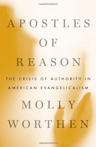 Molly Worthen, Ph.D. Publication