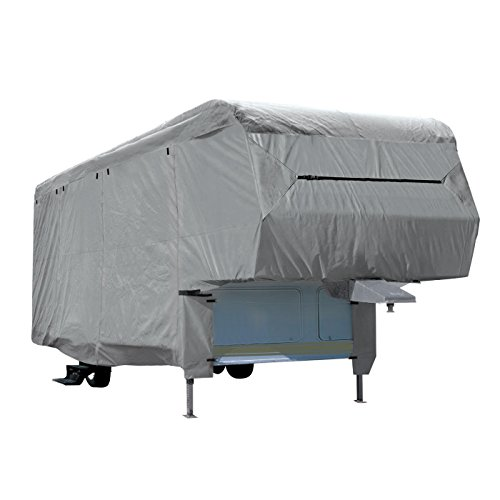 Expedition Toy Hauler Cover - 9