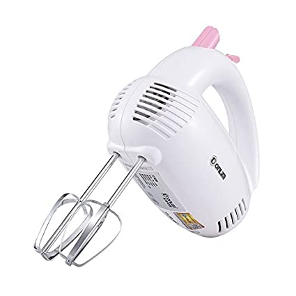DHG Dl-426 Home Eggbeater Fast Eléctrico Crema Batida para Hornear Huevo Suministros de Cocina
