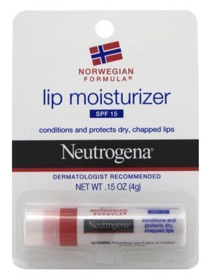 Neutrogena Norwegian Formula Moisturizer Ounce